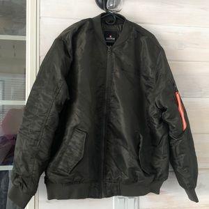 South Pole jacket